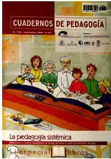 cuadernos de pedagogia