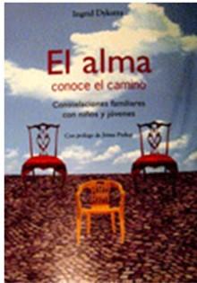 EL ALMA CONOCE EL CAMINO