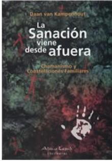 LA SANACION VIENE DESDE AFUERA