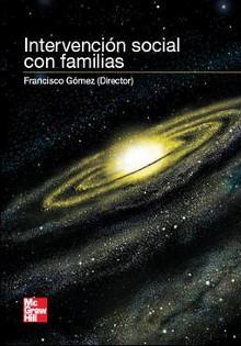 Intervención social con familias